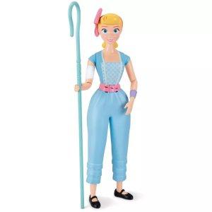 Toy Story买2送1 玩具总动员4 玩偶