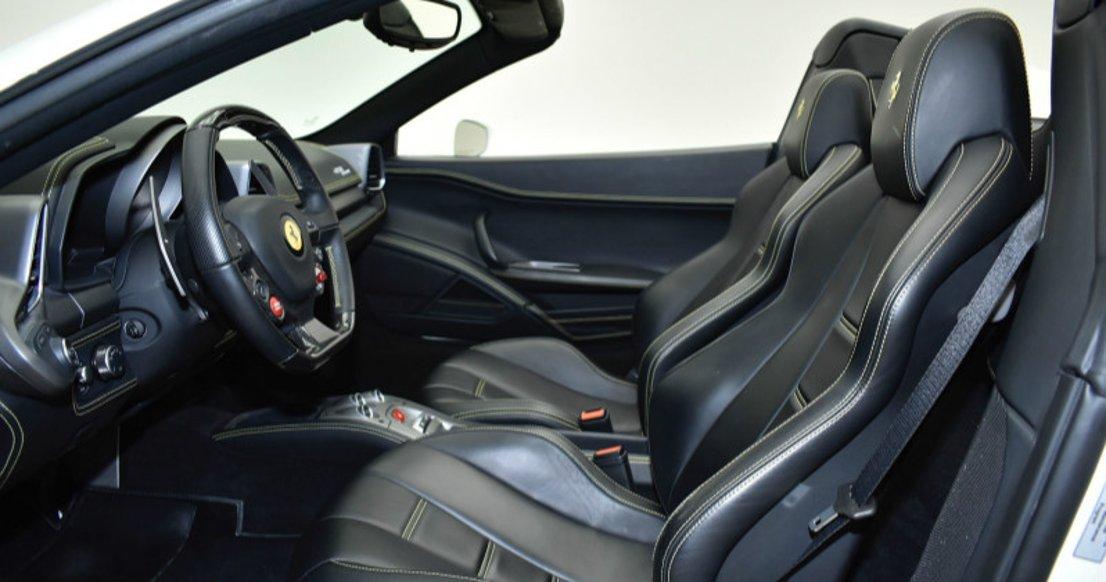 【独家首发】法拉利458 Spider超跑免费体验