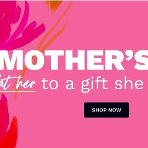 最全折扣指南!滚动更新!英国母亲节礼物推荐 | Mother's Day 雅诗兰黛、Gucci丝巾超划算