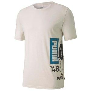Puma第2件5折T恤