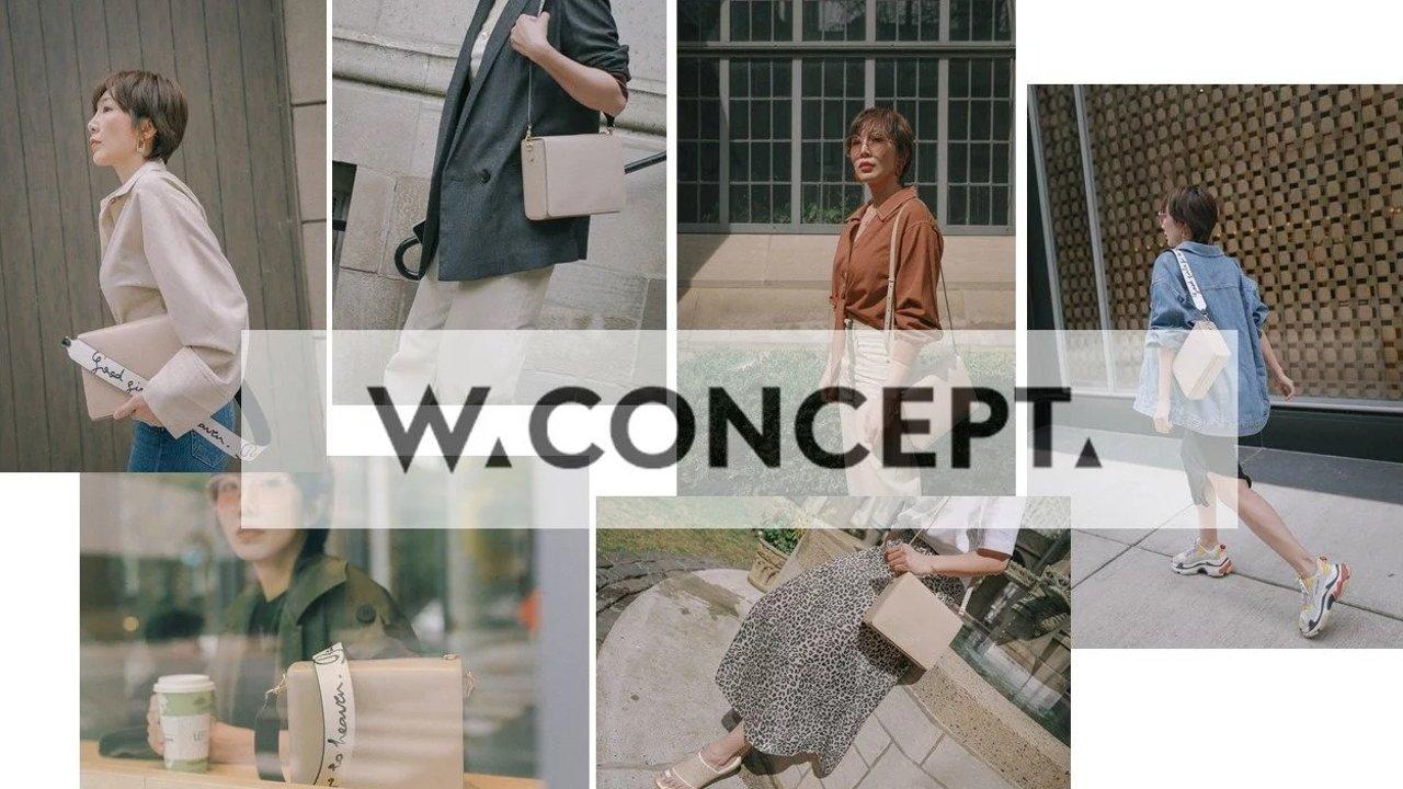 无需高预算, W Concept 这些$300上下又好看又时髦的包就很优秀啊