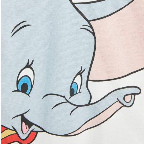 Zara X 迪士尼卡通T恤热卖