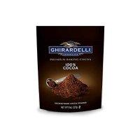 Ghirardelli 无糖可可粉小袋 8盎司