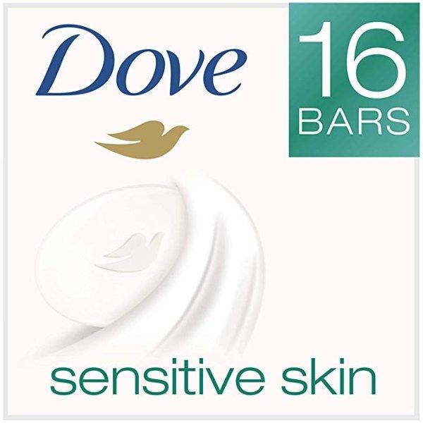 敏感肌香皂 16块