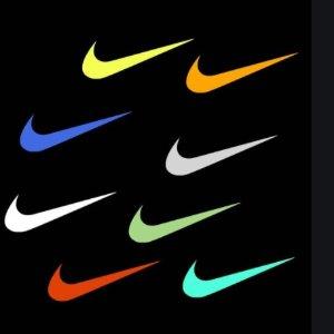 2.7折起!辣妹装£12就入降价:Nike Swoosh 糖果卫衣、T恤再降价 最火潮牌低价入
