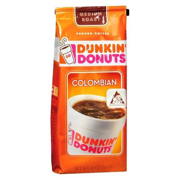 中度烘焙 哥伦比亚咖啡