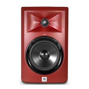 $99.99 包邮JBL LSR305 有源监听音箱