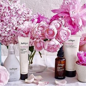 30% offsitewide + FREE Revitalising Cleansing Gel 20g With $35 Purchase @ Jurlique