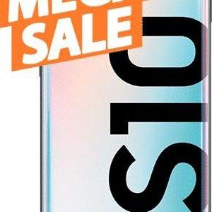 包月20GB流量三星 Samsung Galaxy S10 (128GB) O2手机合同