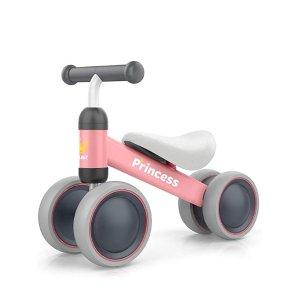 BEKILOLE 宝宝平衡车,五色可选