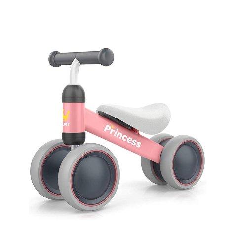 BEKILOLE Baby Balance Bike