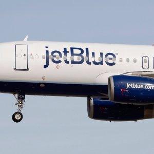 往返$63起JetBlue 年末机票特卖