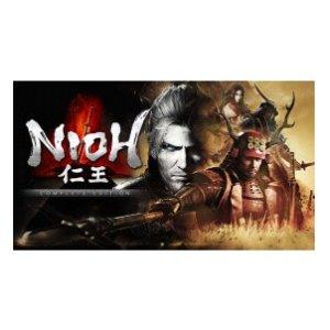 Nioh: Complete Edition - PC Steam