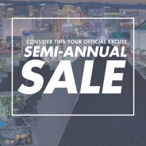 From $23MGM Resort Semi-Annual Sale