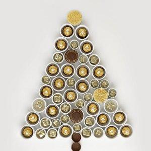 低至5折起 费列罗巧克力£6收Sainsbury 圣诞必备零食专区 在家也要仪式感满满过圣诞