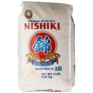 最高级特选米5磅  喷香的白米饭 家的味道