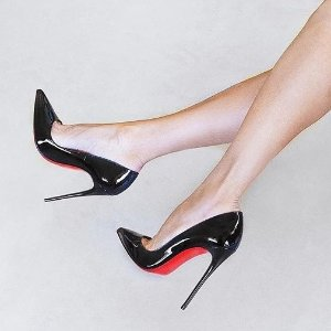 Up to 50% OffCentury 21 Christian Louboutin Sale