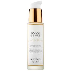 Good Genes All-In-One Lactic Acid Treatment - SUNDAY RILEY | Sephora