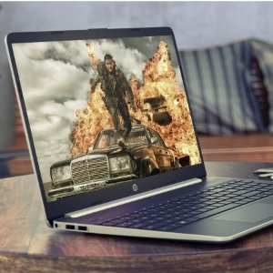 HP 15-ef0875ms Laptop  (R7 3700U, 12GB, 256GB)