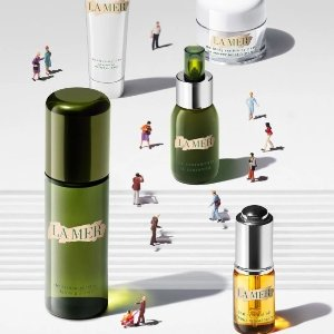 Up to $750 Gift Card with La Mer Beauty Purchase @ Neiman Marcus
