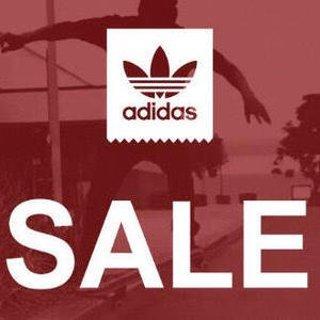 低至5折+额外8折 骑行裤£13.17入延长一天:adidas官网 亲友特卖会 ozweego、Nite Jogger、三叶草热卖中