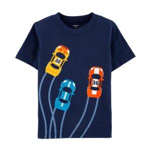 Carter'sDoorbuster婴儿短袖T恤,超多图案选