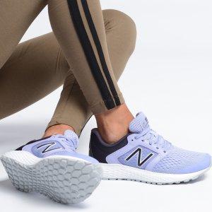$37.99(原价$64.99)+包邮独家:New Balance 520系列男女运动鞋促销
