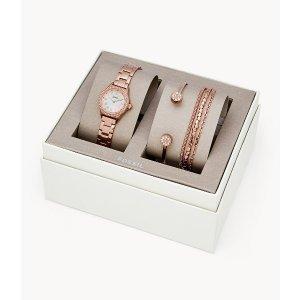 Fossil手表套装