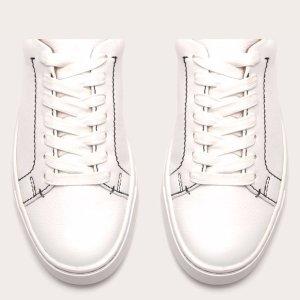 Ivy Hiker小白鞋