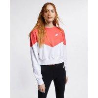 Nike 女款运动卫衣