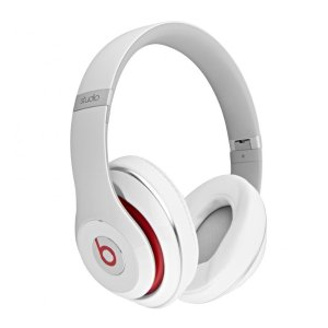Beats by Dr. DreStudio 2 Remastered Wired Over-Ear Headphones