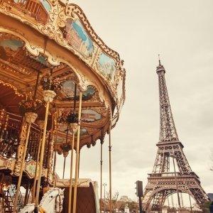 $849起 含机票+酒店+早餐8天 巴黎+罗马自由行旅行套餐 美国多地出发
