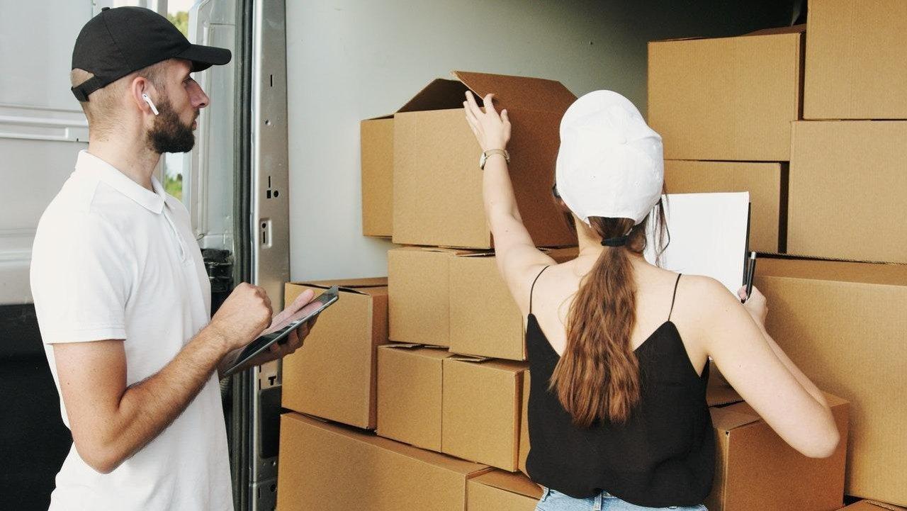推荐加拿大8个搬家公司:能帮忙打包吗?具体如何收费?
