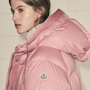 无门槛8折 收Maxmara泰迪大衣即将截止:BG 秋冬外套热卖,加鹅$396起,Moncler 外套$900+