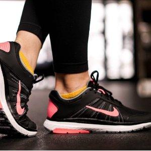 $40Nike Women's Dart 12 MSL Running Shoes