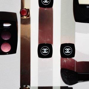 无门槛$10礼卡+额外最高$100礼卡+免邮折扣升级:香奈儿 美妆护肤产品热卖 收限量款套装