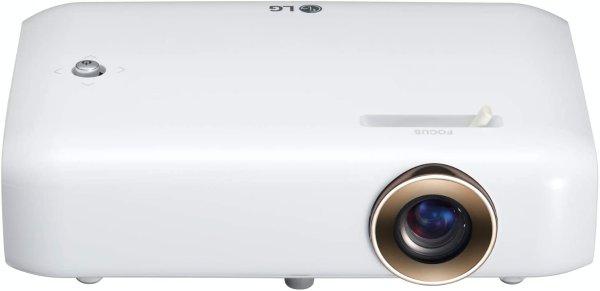 CineBeam 高清投影仪 720p高清分辨率 无线投屏更自由