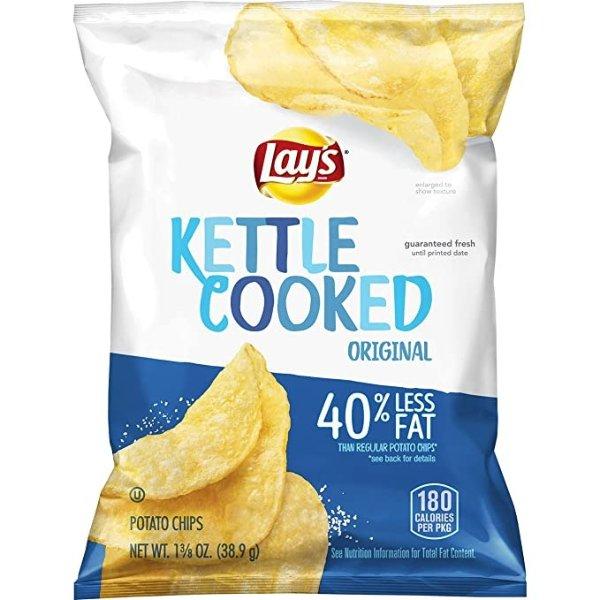 Kettle 原味薯片 64袋