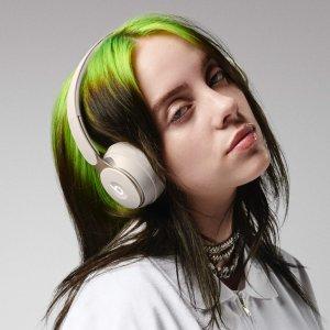 低至6折 €180收亚光黑Beats Solo Pro 无线降噪耳机热卖 音质颜值兼顾 出门刷街利器