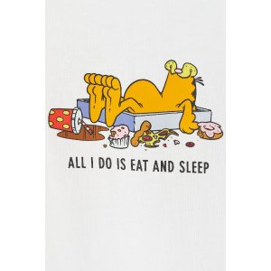 加菲猫 T恤