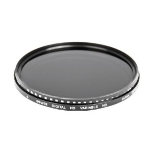 Bower 77mm&82mm Variable Neutral Density (ND) Filter