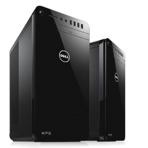 $669Dell XPS 8910 Desktop (i7, 16GB, 1TB, RX 560)