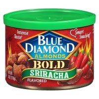 Sriracha口味烤杏仁