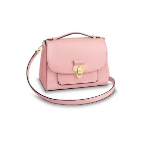 Louis VuittonBoccador 粉色新色