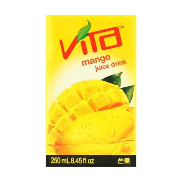 VITA维他 芒果汁 250ml