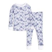 婴幼童有机棉分体睡衣