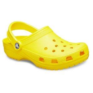 Crocs经典洞洞鞋+6个配饰 仅€49.99!经典款洞洞鞋
