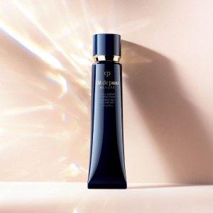 定价优势+额外9折CPB 美妆护肤促销 收钻光隔离、高光