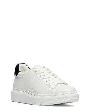 MARGOT - 厚底運動鞋 | 運動鞋 | 鞋履 | Pedder Red