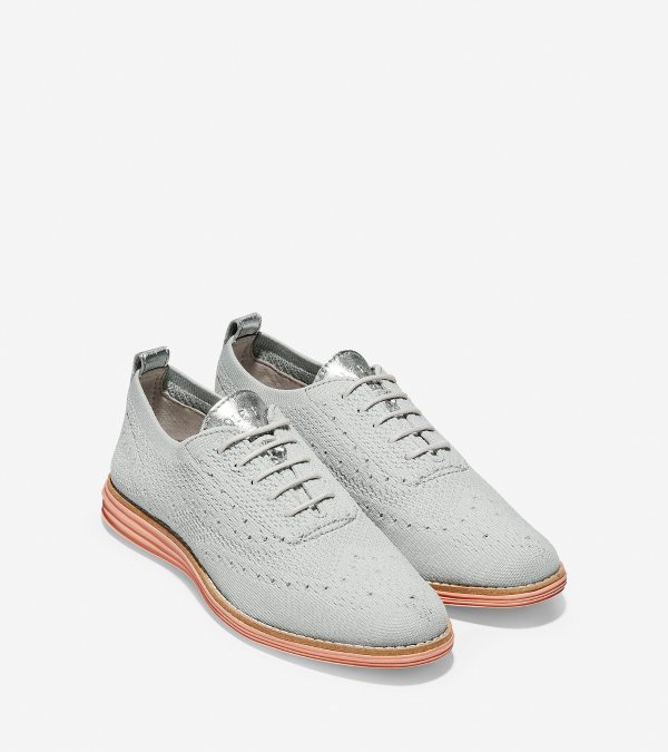 OriginalGrand 牛津鞋